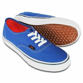 Tênis Vans Authentic Strong Azul @magicasurf