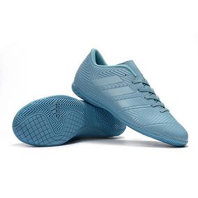 7011acd10b181 Tenis Futsal Adidas Messi - Chuteiras para Futsal no Mercado Livre ...