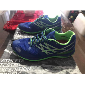 Tenis Ultra-trail The North Face 42 Masculino