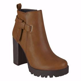 74a7f144 Zapatos Flexi Dama Botines Mujer Distrito Federal - Botas y Botinetas  Cklass 22 en Monterrey en Mercado Libre México