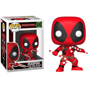 Funko Pop Deadpool (400) Holiday Marvel Funko