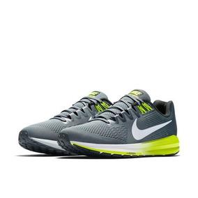 078bc961714 Tenis Corrida Masculino Pisada Supinada Nike Air Max - Tênis ...