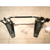 Doble Pedal Pearl
