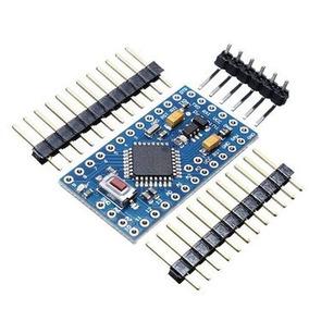Arduino Pro Mini 5v Atmega328 Nuevos Sellados