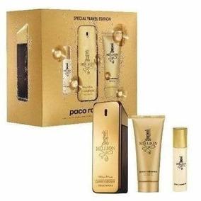 c9d0eb759 Kit Perfume Gel De Banho - Perfumes no Mercado Livre Brasil