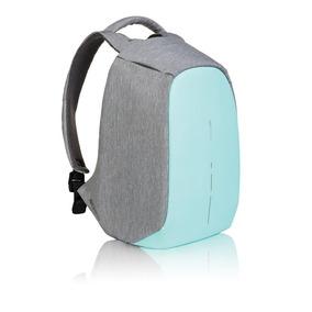 Mochila Anti Roubo/furto Bobby Compact Da Xd Design