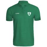Camisa Polo América Mineiro Personalizad0