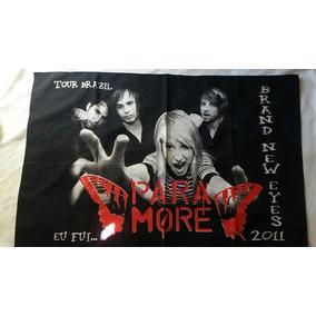 Bandeira Banda Paramore