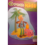 Libro De Ingles Great Kids Student´s Book 6