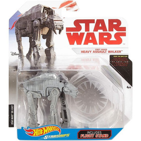Hot Wheels Star Wars First Order Heavy Assault Walker