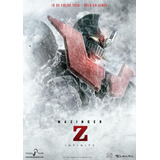 Mazinger Z Series Peliculas Tv Digital Full Hd