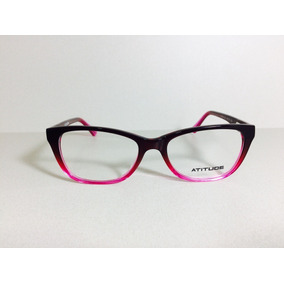 84ad7a6d9539b Oculos De Sol Infantil Atitude - Óculos no Mercado Livre Brasil
