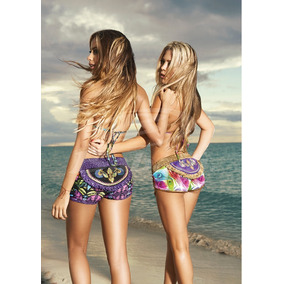 Short Swimwear Babalu