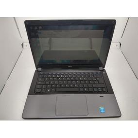 Notebook Dell Vostro 5470 I5 -4210 4gb Hd 500gb + Case