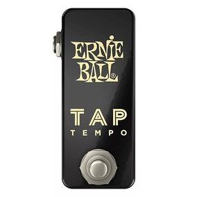 Pedal Ernie Ball 6186 Tap Tempo