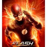 Dvd Flash 4° Temporada