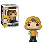Funko Pop It - Georgie Denbrough #536