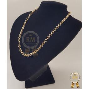 2b589409b89 Corrente Ouro 10g - Corrente de Ouro no Mercado Livre Brasil