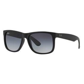 f51f10c3c1613 Oculos Rayban - Óculos De Sol Ray-Ban Justin no Mercado Livre Brasil