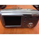 Camara Digital Samsung Digimax A402