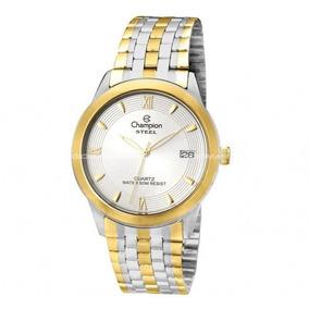 99b98e3a3d1 Champion Steel Ca20581 - Relógios De Pulso no Mercado Livre Brasil