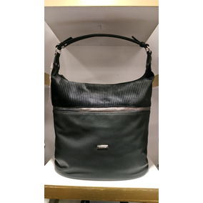 40c6c7fe88b Bolso Negro David Jones Paris