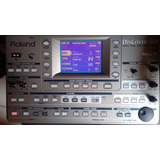 Roland Discover 5 M Realtime Orchestrator .(hecho En Italia)