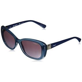 60e1f9be13 Vogue Gafas De Sol Ovaladas De Plástico Para Mujer