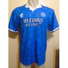 Camiseta Napoli Italia 1994 Maradona  10 Selección Argentina cac0788a76f53