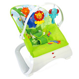 Mecedora Bebé Fisher Price Ckr-34