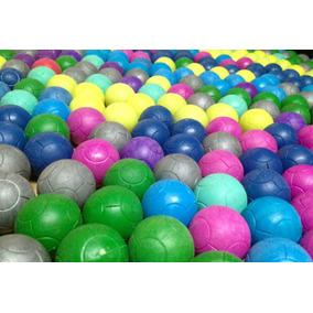 30 Pelotas De Plastico Para Futbolito En Forma De Balón 1daa97e770cdf