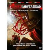 Dvd Triunfo En La Adversidad Pelicula