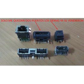 Puertos Ps3 + Video + Audio Digital