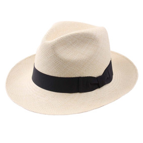 Sombrero Jipi Japa Panama Hat Hecho A Mano Yucateco f176be2aa7e