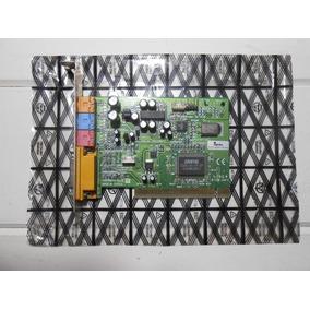 driver de audio crystal cs4280-cm