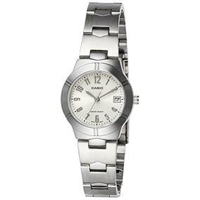 c1c12d1f5e4f Reloj Casio Estandar Ltp 1331 Analogo 3 Manecillas Wr50m Hwo - Joyas ...