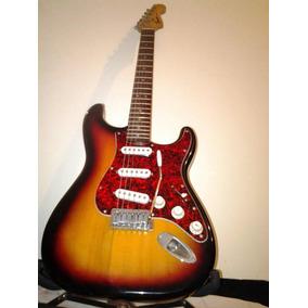 Guitarra Squier Fender Con Todo