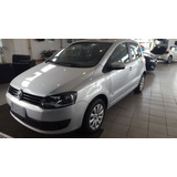 Volkswagen Fox G2 1.0 Tec 8v Flex 2013/2014 2497