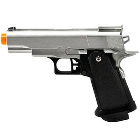 Pistola Airsoft Galaxy G10s Full Metal - Spring