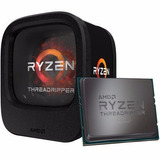 Procesador Amd Ryzen Threadripper 1950x, 3.40ghz, 32mb L3
