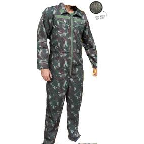 Macacão Alta Solidez Do Exército - Cavalaria Material Bélico