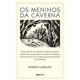 Meninos Da Caverna, Os