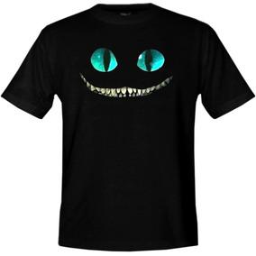 Bone Gato Alice Pais Maravilhas - Camisetas e Blusas no Mercado ... 81ce6bb055f