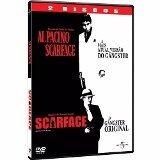 Dvd Scarface - Coleção Completa (lacrado) 2 Discos