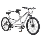 Bicicleta 2 Puestos Schwinn Twinn Tandem Importada Original