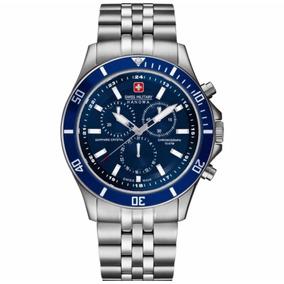 368850949c5 Relógio Victor Inox Bucherer Swiss Military - Relógios De Pulso no ...