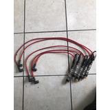 Juego De 5 Cables De Bujías Vr6