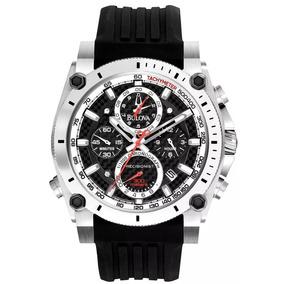 Relógio Luxo Bulova Precisionist 98b172 Orig