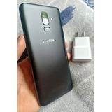 Samsung J8, Con Estetica De 9.8 32 Gb