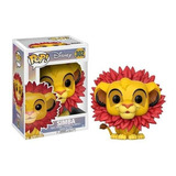 Funko Pop! Simba 302 - Disney Muñeco Original Full
